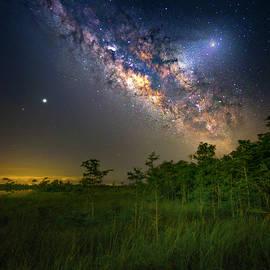 Ocean of Stars by Mark Andrew Thomas