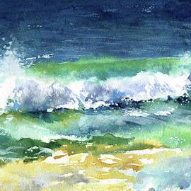 Ocean Spirit by Dora Hathazi Mendes
