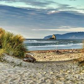 Ocean View by Beautiful Oregon
