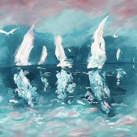Offshore  by Deborah Smith