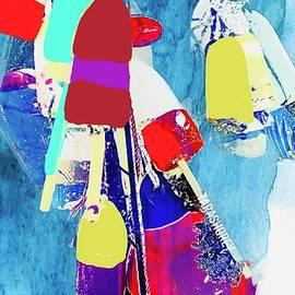 Oh Buoy  by Tara Shorey