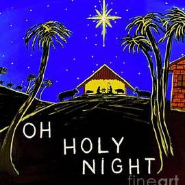 Oh Holy Night by Jeffrey Koss