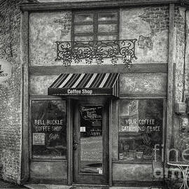 Old Coffee Place
