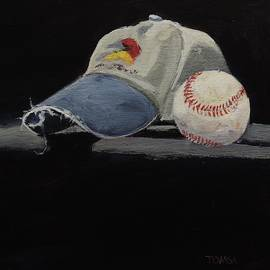 Old Hat and Ball