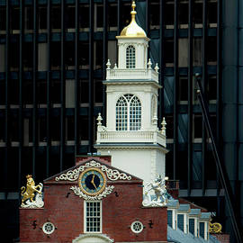 Old State House by Ivete Basso Photography