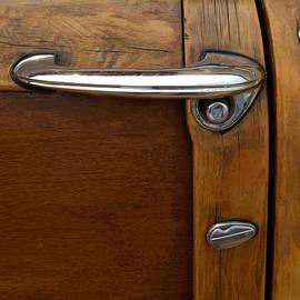 Old Time Lock Up by Kae Cheatham