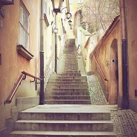 Old Town #43, Warsaw by Slawek Aniol