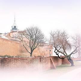 Old Town #53, Warsaw by Slawek Aniol