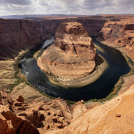 On The Edge Of Grandeur by Cathy Franklin