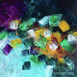 Gemstones by Eunice Warfel