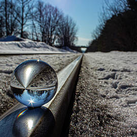 On Track by Francois Gendron