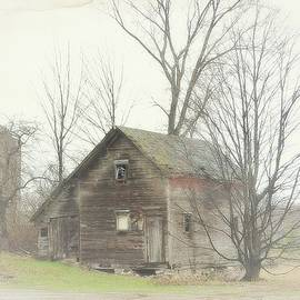 Once Upon A Time There Was a House by Toni Abdnour