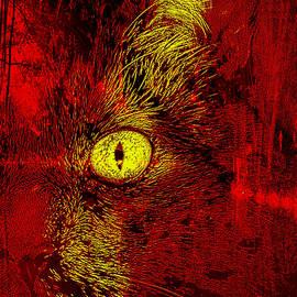 One Fiery Feline by Rene Crystal