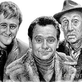Only fools and horses w b edit by Andrew Read