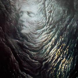 Ophelia by Hans Egil Saele