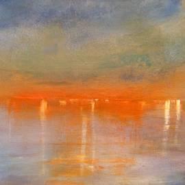 Orange  by Brian Kerr