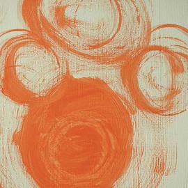 Orange by Robert Tubesing