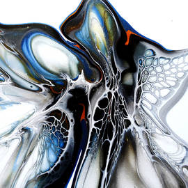 Out Of Balance by Elvira De Vries