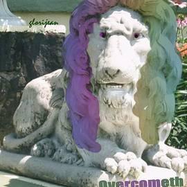Overcome Lion Revelations by GJ Glorijean