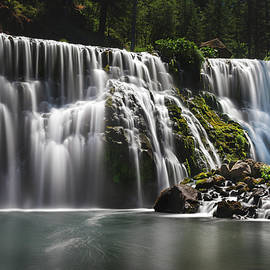 Overflowing With Joy by Laurie Search