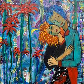 Pablo and Ella by Stephen Harrelson