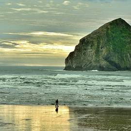 Pacific City - Oregon by Beautiful Oregon