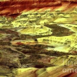Painted Hills by Lauren Leigh Hunter Fine Art Photography