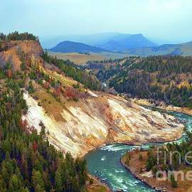 Painterly Valley by Lauren Leigh Hunter Fine Art Photography