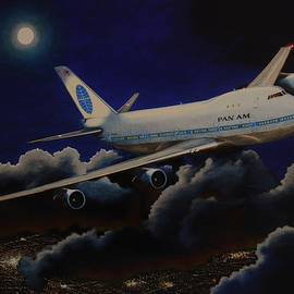 Classic Original 747 Airliner ver 1.0 by Brian Roland