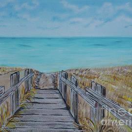 Paradise  by Deborah Klubertanz