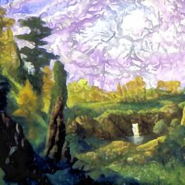 Paradise Impressions by Mario Carini