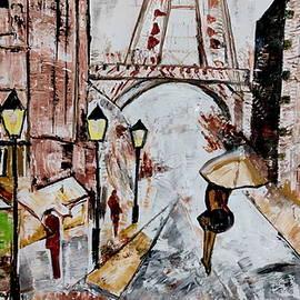 Paris Beauty by Anand Swaroop Manchiraju