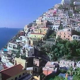 Pasitano Italy  by McKenzie Franco