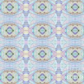 Pastel Pattern by Barbie Corbett-Newmin