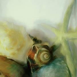Peaceful Glow 2 by Lynda Lehmann