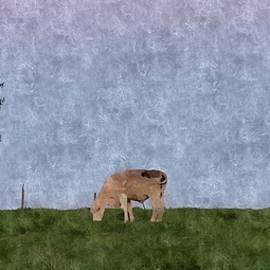 Peaceful Pasture by Kathy Barney