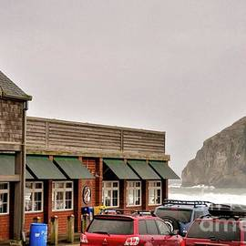 Pelican Pub Brewery - Pacific City - Oregon by Beautiful Oregon