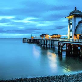 Penarth Pier Pavilion, Penarth, United Kingdom by Dean Wittle