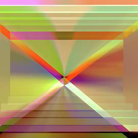 Perspective spot  - 30133 by Panos Pliassas