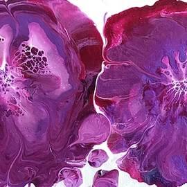 Petals Adrift by Kara Mayfield