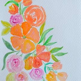 Petite Flora by Sonali Gangane