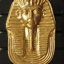 Pharaoh by Shahriar Aghakhani