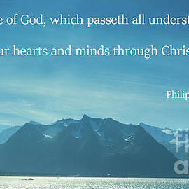 Philippians Four by Robert Bales