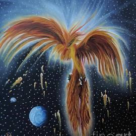 Phoenix by Dianna Lewis