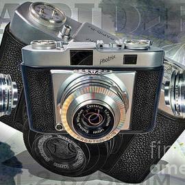 Photrix Rapid-b2 50mm F2.8 by Anthony Ellis