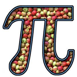 Pi - Food - Apple Pie by Mike Savad
