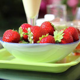Picture-Perfect Brunch by Foto Focus