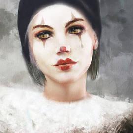 Pierrot by Jacky Gerritsen