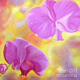 Pink Beauty by Julieanne Case
