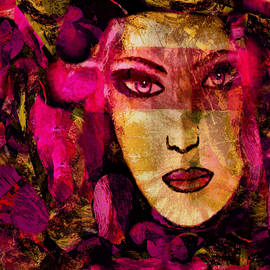 Pink Lady by Natalie Holland